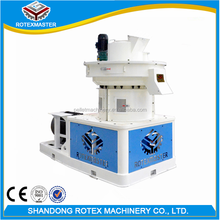 wood burning stove pellets making machine price/ wood pellet mill