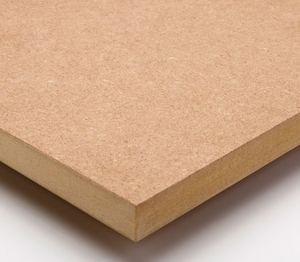 "9/16""X3-1/4"" Hotel Decoration Material MDF Primed Skirting Baseboard"