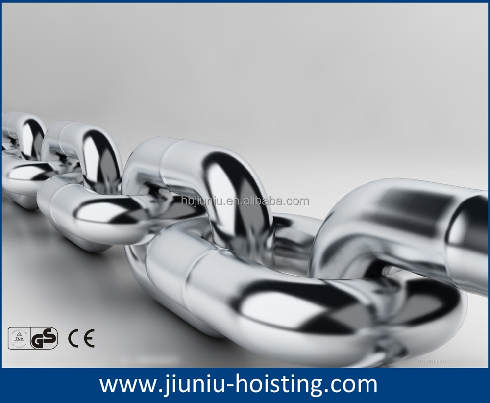 Galvanized Hardware chain link fence machine chain link fence prices, Stainless steel link chain