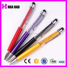 New promotional ball pen with unique slim clip, exclusively designed ballpen