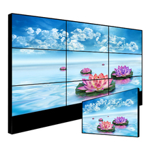 46 inch LCD Video Wall With Auto Temperature Controller