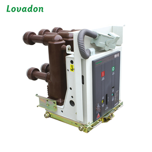 ZN63A / VS1-12 indoor 33kV High Voltage Vacuum Circuit Breaker