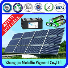 china high purity silver paste for solar cell manufacture Apsolar04