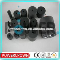 flexible closed cell rubber foam insulation pipe/tube for air conditioning