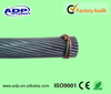 overhead aluminum cable conductor
