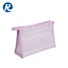 The lowest manufacturer price clear pvc packaging pouch bag