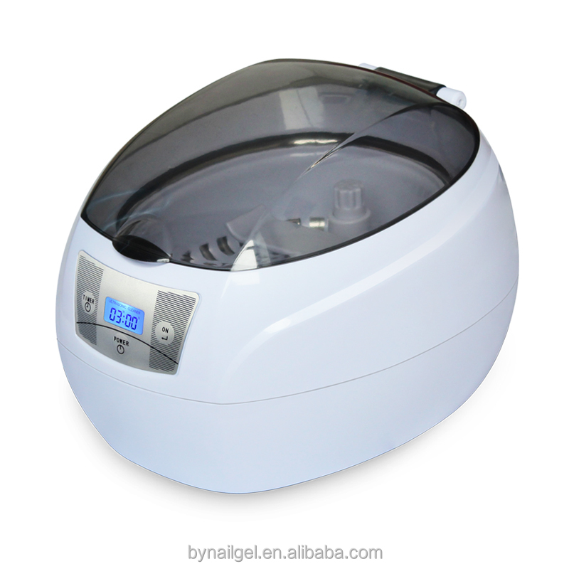 2017 Alibaba cheap price wholesale Jewelry cleaner machine digital ultrasonic cleaner