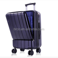 Smart Luggage Abs Trolley Luggage With