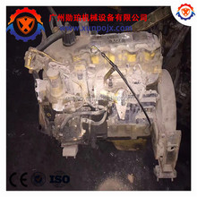 Original used diesel engine parts assembly assy 3126,CAT 3126 engine assy.