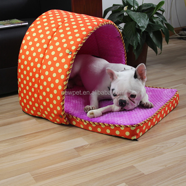 Best quality best selling pet kennel houses s,m,l dog house home decoration