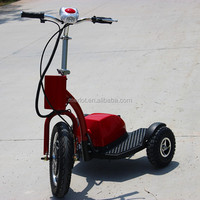2014 new deigned china zappy three wheel cargo bike