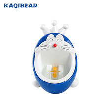 Children Toilet Training Closet Baby Boy Child Cat Stand Vertical Urinals Potty Pee Toilet Infant Toddler Wall-Mounted Urinal