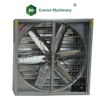 Window Fan for ventilation