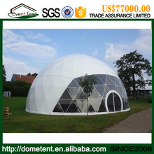 Tent Outdoor / Tent Outdoor Event / Middle East Standard Prefab House