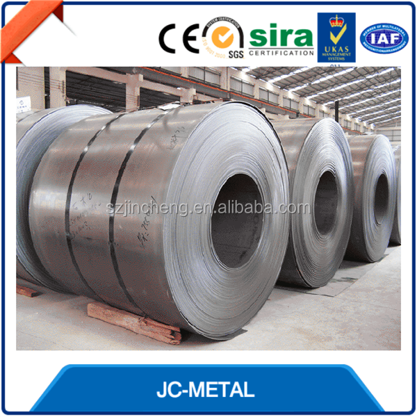 Reliable and Easy to use galvanized steel coil with multiple functions made in China