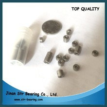 682RS Watch Bearing Miniature ball bearing 681zz small stainless steel ball bearing 1*3*1mm