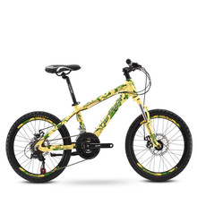 China cheap 20'' children mountain bike/aluminum mountain bicycle