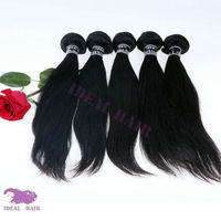 5A top quality wholesale in stock for sale best indian hair straight hairstyles weaving