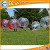 AM CE Crazy sport bumper bubble ball,inflatable ball costume