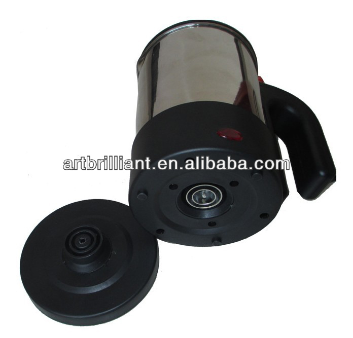 500ML 12V car electric kettle
