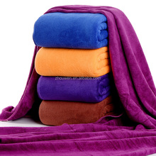 factory wholesale customized soft micro fiber cloth polyester nylon bath towel