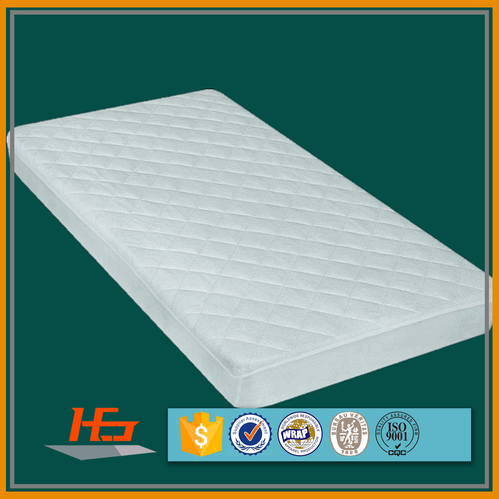 Hot Selling Baby Waterproof Quilted Mattress Protector