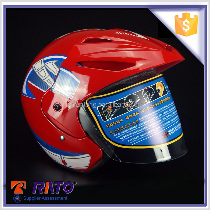 chinese factory good price motocross helmets cheap