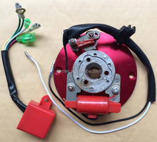 Inner Rotor Stator Kit For CRF50 CRF 50 XR XR50 Dirt Pit Bike 70 Z <strong>Ignition</strong>