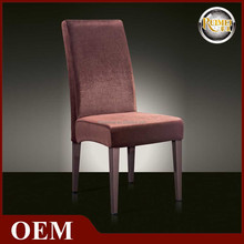 A-016 China wholesale padded sponge dining room chair