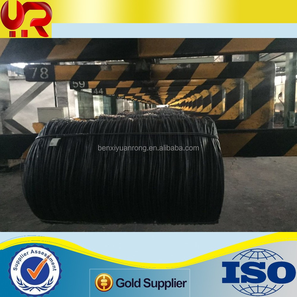 Provide stainless steel wire rope aluminium bar High Quality Steel Rod