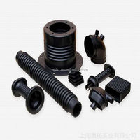 Custom Injection Molding Rubber And Plastic