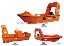 used cheap Fast Rescue Boat for sale