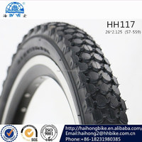 high quality bike tyre for road bike hot pattern