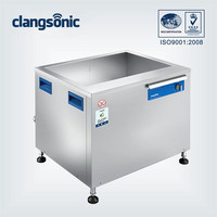 Clangsonic Solvent Cleaning Cleaning Process and Electric Fuel Hot sell Digital ultrasonic cleaner