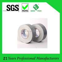 Hot melt mesh cloth tape high bond duct tape for paking