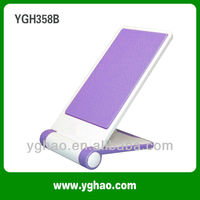 YGH358B Novelty foldable online shipping high-heel shoe phone holder