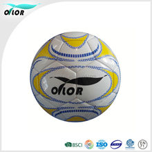 OTLOR normal size and weight pvc soccer ball