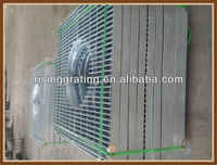 galvanized tree steel grid