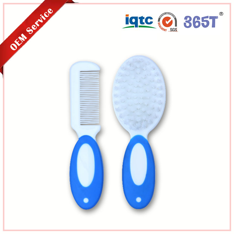 Baby hair comb and brush,hair comb set