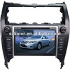"8"" car accessory for American and Middle east Toyota Camry 2012"