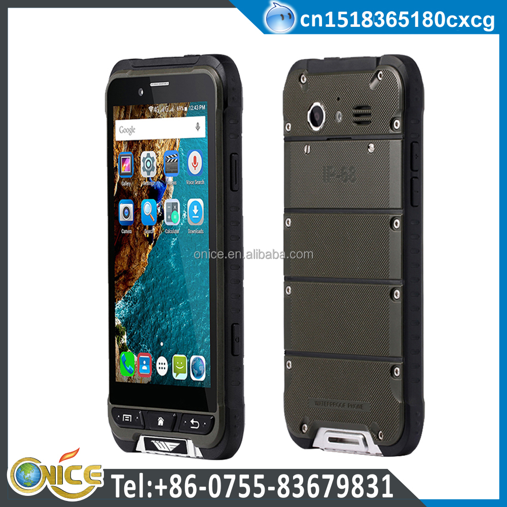 4.7inch android smartphone WE S5 unlocked 4g smartphone quad core rugged mobile
