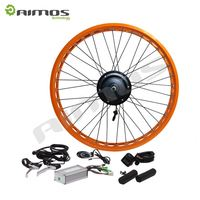 rear wheel electric bike kit/motor bike gas/electric bicycle conversion kit