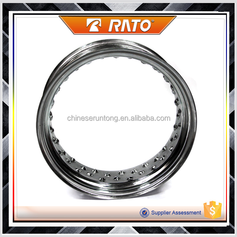 Best quality premium motorcycle sport rims 14 inch in the world