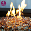 China product top sale heater fire pit glass beads