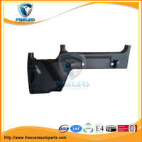 truck auto parts super DOOR PANELING ASSEMBLY for MAN truck