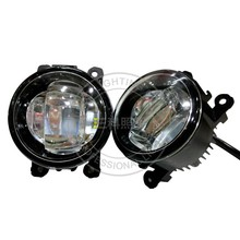 led fortuner accessories thailand fog led tuning lamp car light