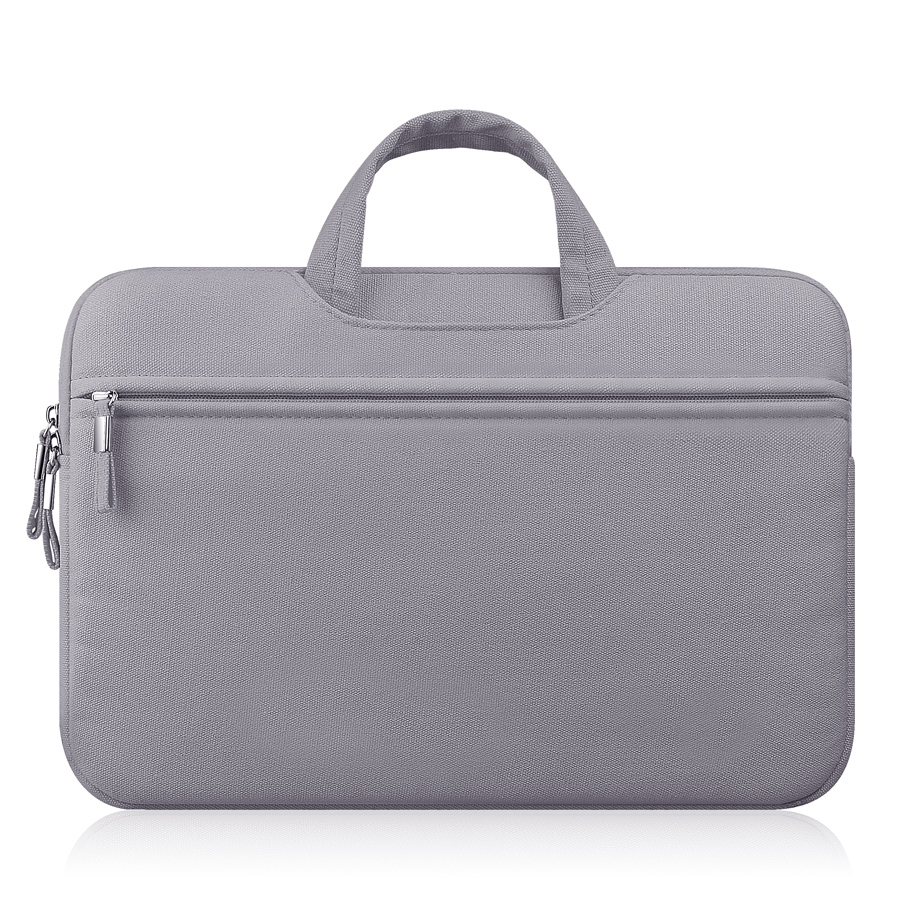 Laptop Sleeve Bag For Macbook Pro Vancas Zipper Portable Laptop Hand Bag For 13 15 inch Laptop JD-0001