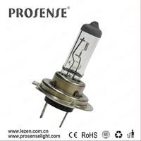 Factory Supply 12V 55W H7 Auto Halogen Head Light Bulb for Audi