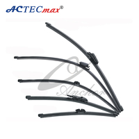 General windshield wiper blades