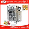 China Manufacturer Wholesales Modified Atmosphere Packing Machine